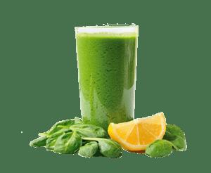 Plan de dieta saludable